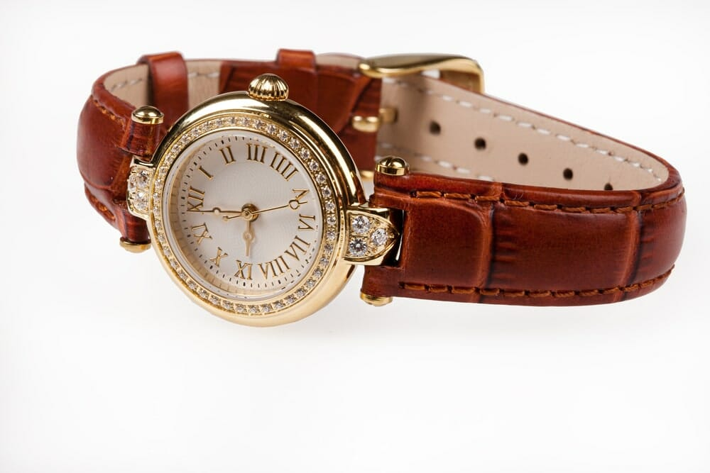 montre cuir - Comment entretenir le cuir des bracelets de montres ? - montre - info - Tu montres